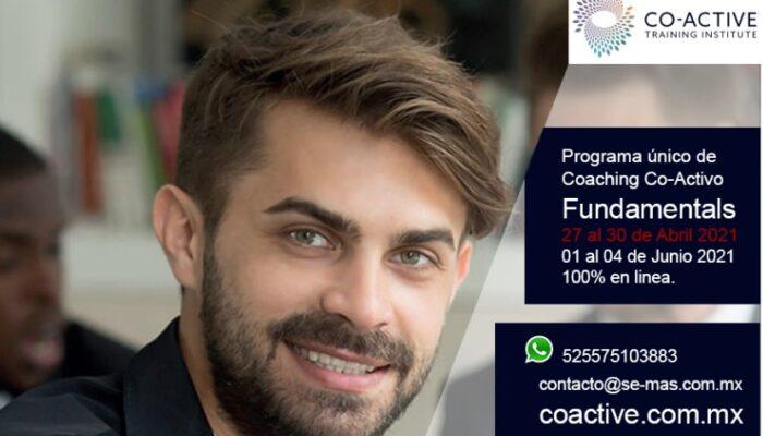 Coactive coaching Mexico